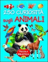 250 curiosita sugli animali