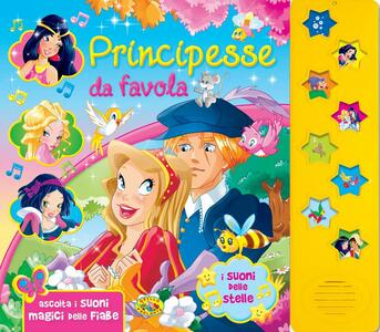 Principesse da favola