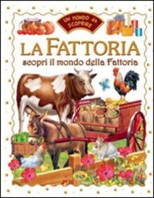 Secchiarapita.it La fattoria. Scopri il mondo della fattoria Image