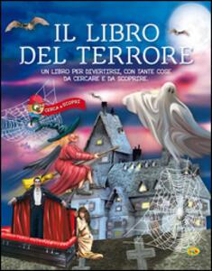 Il libro del terrore