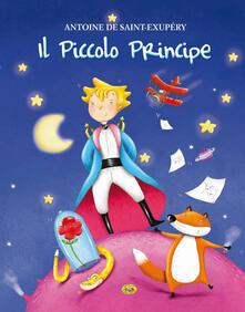 Equilibrifestival.it Il Piccolo Principe Image