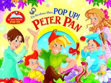 Librisulladiversita.it Peter Pan. Libro pop-up Image