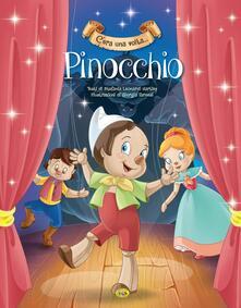 Promoartpalermo.it Pinocchio Image