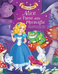 Ristorantezintonio.it Alice nel paese delle meraviglie. Ediz. illustrata Image