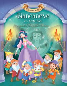Biancaneve e i sette nani. Ediz. illustrata.pdf