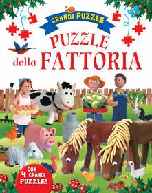 Camfeed.it Puzzle della fattoria Image