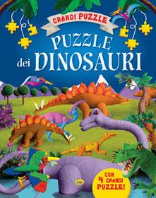 Capturtokyoedition.it Puzzle dei dinosauri Image
