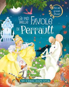 Grandtoureventi.it Le più belle favole di Perrault Image