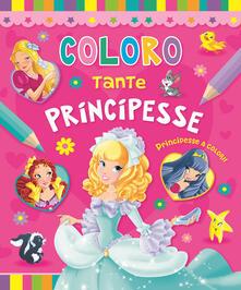 Coloro tante principesse.pdf