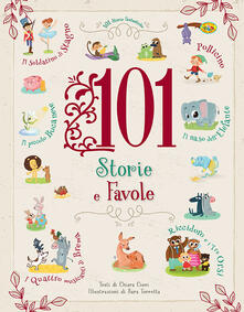 Milanospringparade.it 101 storie e favole Image