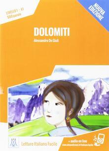 Osteriacasadimare.it Dolomiti Image
