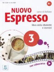 Nuovo espresso. CD Audio. Vol. 3