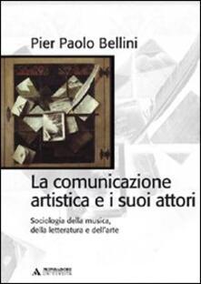 Squillogame.it La comunicazione artistica e i suoi attori. Sociologia della musica, della letteratura e dell'arte Image