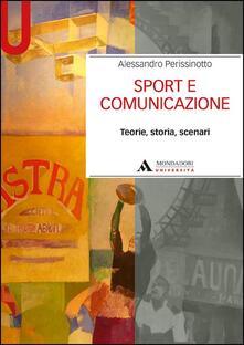 Voluntariadobaleares2014.es Sport e comunicazione. Teorie, storia, scenari Image