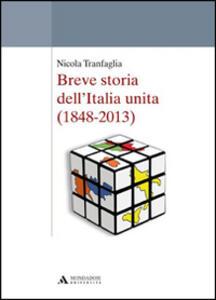 Breve storia dell'Italia unita (1848-2013)