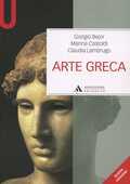 Libro Arte greca Giorgio Bejor Marina Castoldi Claudia Lambrugo