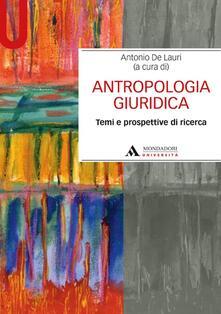 Antondemarirreguera.es Antropologia giuridica. Temi e prospetive di ricerca Image