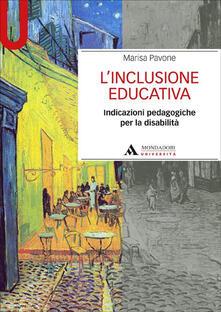 Associazionelabirinto.it L' inclusione educativa. Indicazioni pedagogiche per la disabilità Image