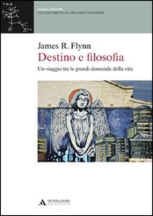 Listadelpopolo.it Destino e filosofia. Un viaggio tra le grandi domande della vita Image