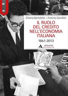 Partyperilperu.it Il ruolo del credito nell'economia italiana (1861-2013) Image