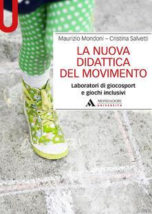 Festivalpatudocanario.es La nuova didattica del movimento. Laboratori di giocosport e giochi inclusivi Image