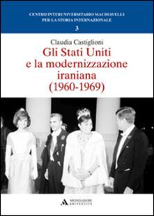 Gli Stati Uniti e la modernizzazione iraniana (1960-1969).pdf