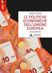 Amatigota.it Le politiche economiche dell'Unione Europea Image