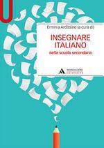Insegnare italiano nella scuola secondaria