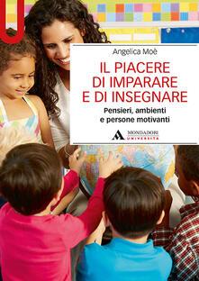 Il piacere di imparare e di insegnare.pdf