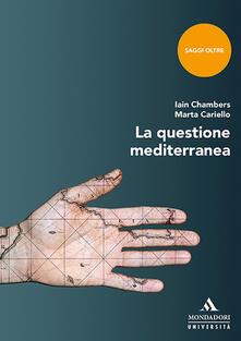 Premioquesti.it La questione mediterranea Image