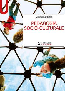 Radiospeed.it Pedagogia socio-culturale Image