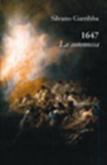 Parcoarenas.it 1647. La sommossa Image