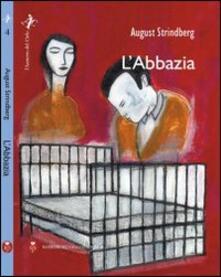L' abbazia - August Strindberg - copertina