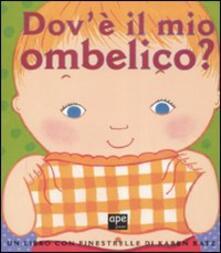Teamforchildrenvicenza.it Dov'è il mio ombelico? Image