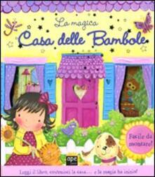 Grandtoureventi.it La magica casa delle bambole. Con gadget Image