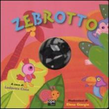 Radiospeed.it Zebrotto Image