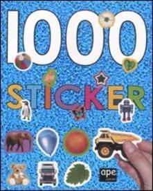 Nordestcaffeisola.it 1000 sticker Image