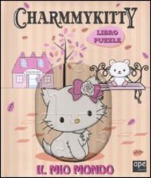 Winniearcher.com Charmmy Kitty. Il mio mondo. Libro puzzle Image