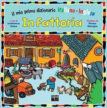 Cefalufilmfestival.it In fattoria. Il mio primo dizionario italiano-inglese Image