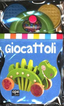 Tegliowinterrun.it Giocattoli Image