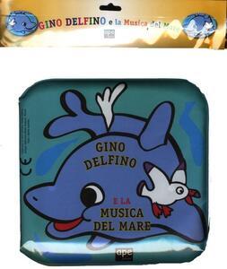 Gino Delfino e la musica del mare