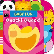 Antondemarirreguera.es Quack! Quack! Image