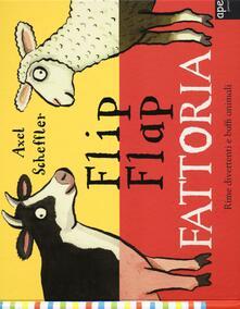 Antondemarirreguera.es Fattoria. Flip flap Image