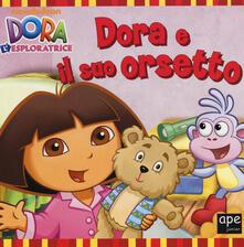 Milanospringparade.it Dora e il suo orsetto. Dora l'esploratrice. Ediz. illustrata Image