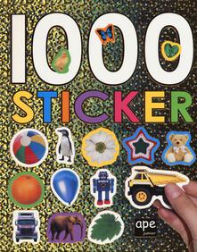 Festivalshakespeare.it 1000 sticker Image