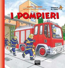 Voluntariadobaleares2014.es I pompieri Image