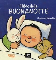 Listadelpopolo.it Il libro della buonanotte Image