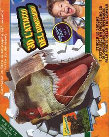 Winniearcher.com 3D l'attacco del dinosauro Image