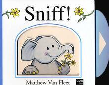 Grandtoureventi.it Sniff! Libro pop-up Image