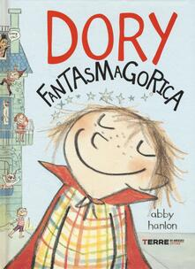 Dory fantasmagorica - Abby Hanlon - copertina